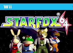 Club Nintendo [Agosto] Starfox64-wii